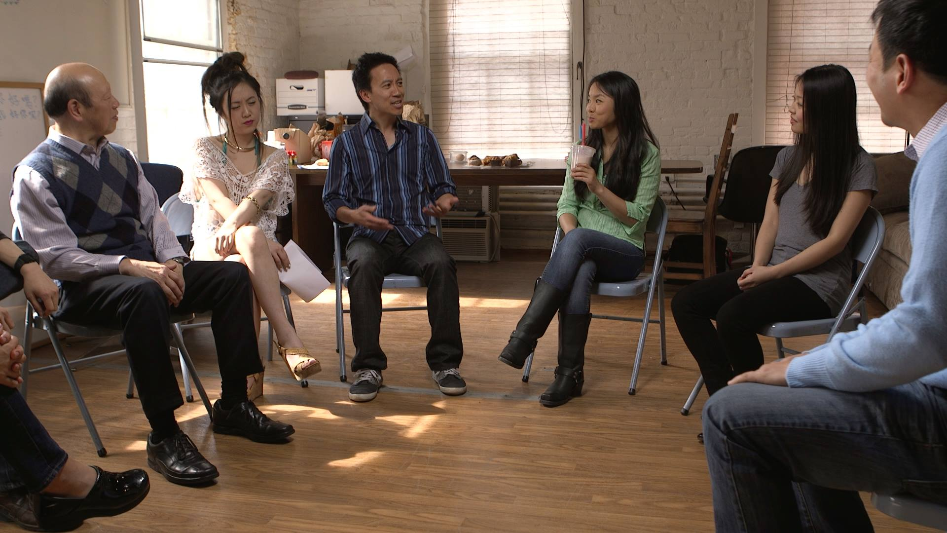 Mockumentary EAST OF HOLLYWOOD screens at Philadelphia Asian American Film Festival