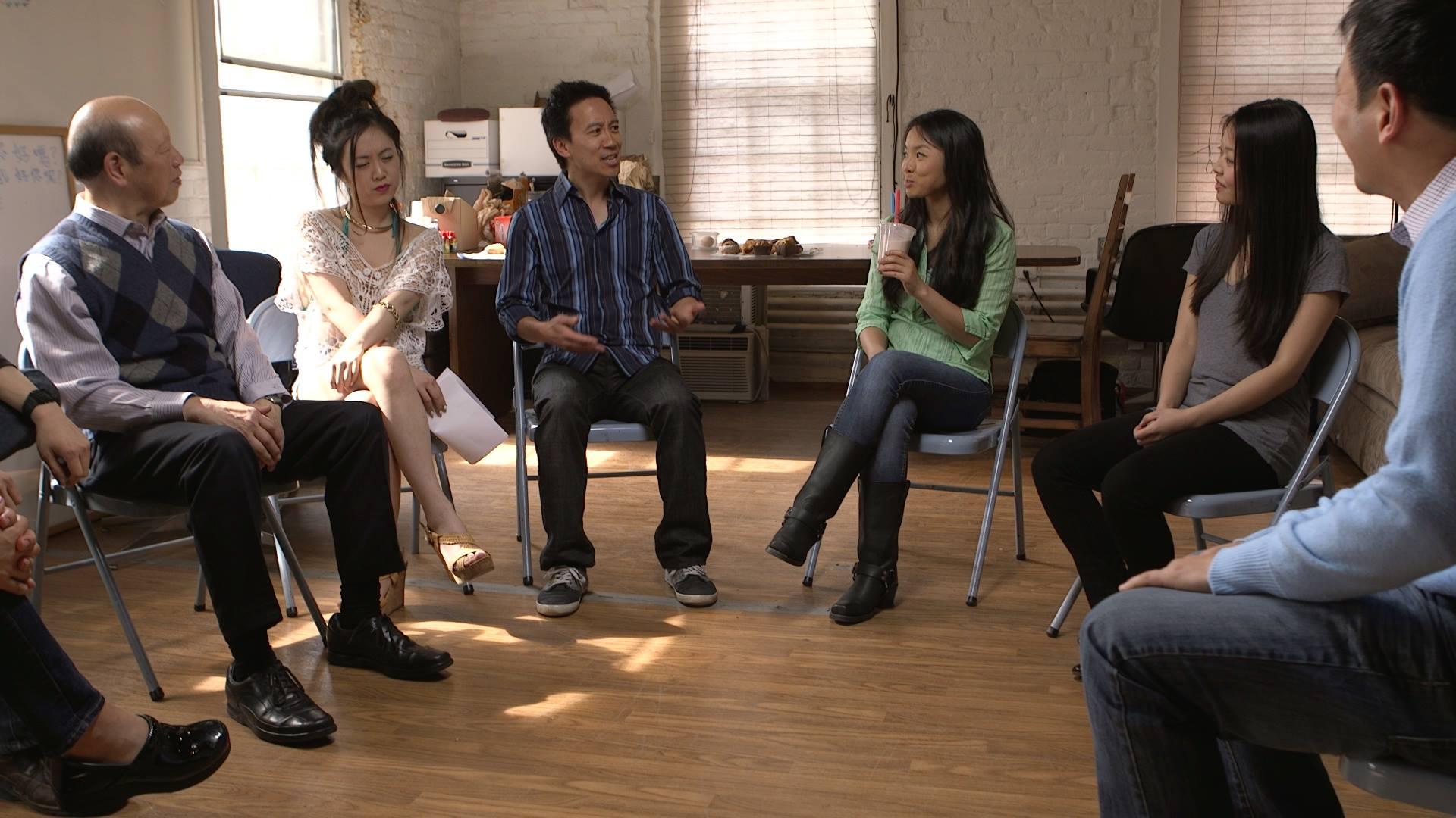 Mockumentary EAST OF HOLLYWOOD screens at Philadelphia Asian American Film Festival