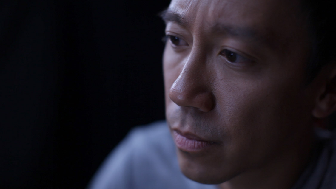 Albert M. Chan in THE COMMITMENT