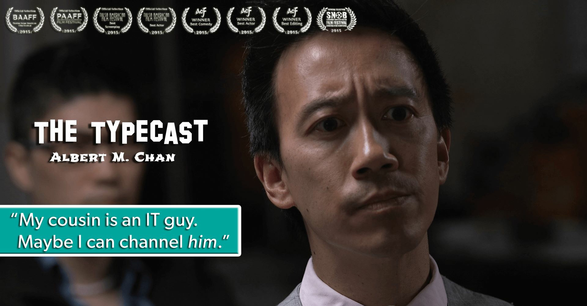 Albert to Attend New York Premiere of EAST OF HOLLYWOOD