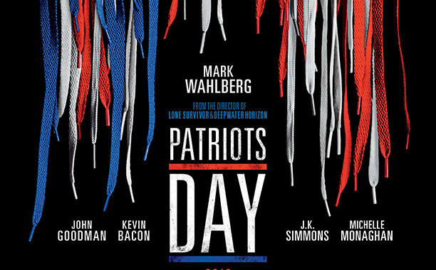 PATRIOTS DAY Opens Today in Theatres