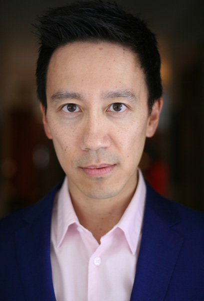 Headshot for Albert M. Chan