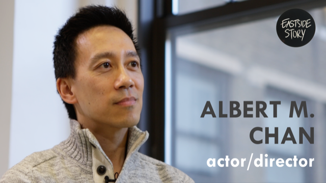 Albert Featured in New Series EASTSIDE STORY