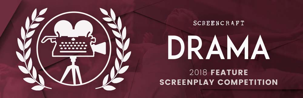 Screencraft Drama Screenplay Competition Selects INCARNATIONS as Quarterfinalist