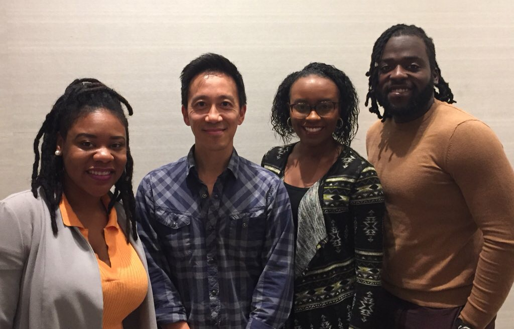 Actors Cast for Table Read of INCARNATIONS, Screenplay Finalist for Atlanta Festival