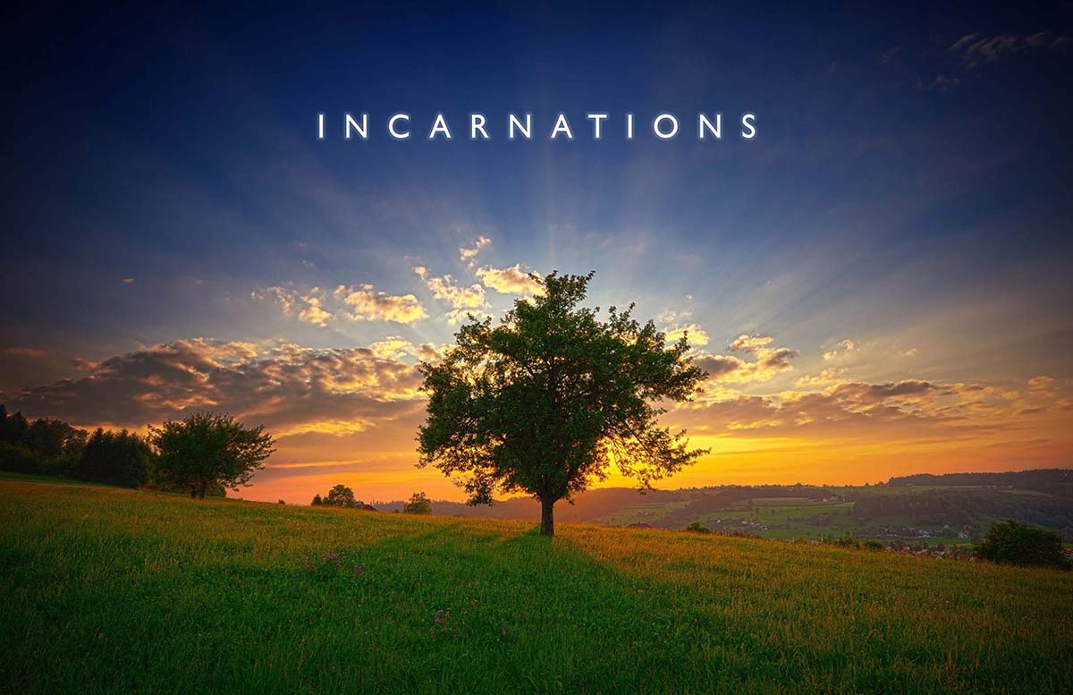 INCARNATIONS Moves on to Semifinals in StoryPros International Screenplay Contest