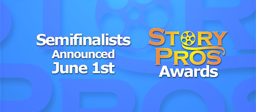 INCARNATIONS Moves on to Semifinals in StoryPros Awards Screenplay Contest