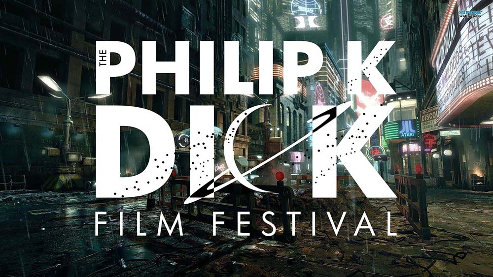 Screenplay INCARNATIONS Selected for Philip K. Dick Science Fiction and Supernatural Film Festival