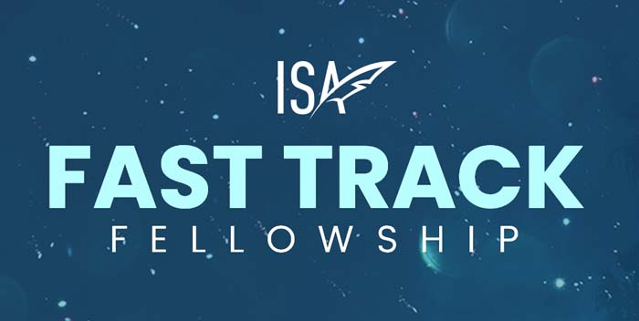 INCARNATIONS Named Second-Round Selection for ISA Fast Track Fellowship